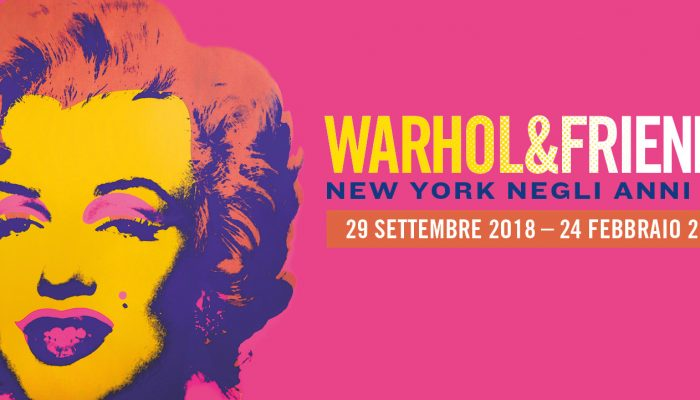 Bologna Warhol Friends